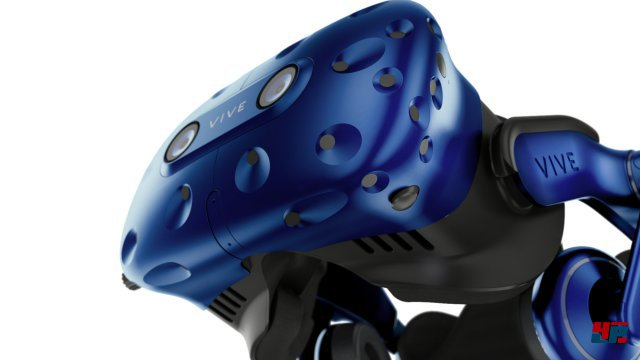 Screenshot - HTC Vive Pro (HTCVive)