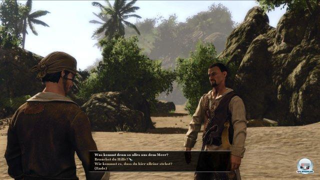 Screenshot - Risen 2: Dark Waters (PC) 2344612