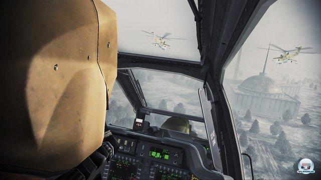 Screenshot - Ace Combat: Assault Horizon (360) 2265202