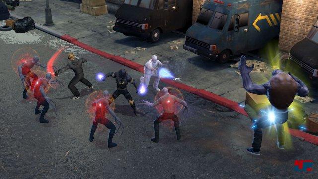 Screenshot - Marvel Heroes Omega (One) 92549337