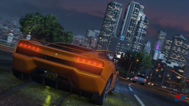 Screenshot - Grand Theft Auto 5 (PlayStation4) 92495194
