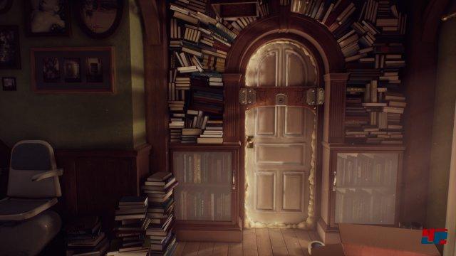 Warum hat Ediths Mutter manche Türen versiegelt?