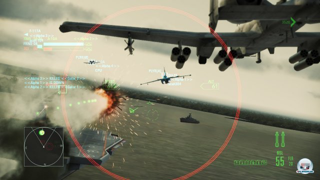 Screenshot - Ace Combat: Assault Horizon (360) 2264857