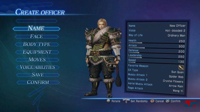 Screenshot - Dynasty Warriors 8: Empires (PC) 92498962