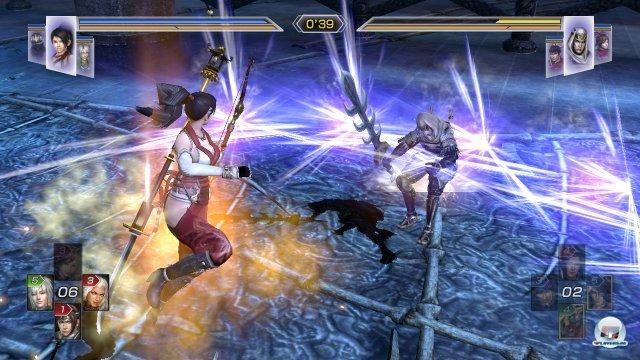 Screenshot - Warriors Orochi 3 (Wii_U) 92424712