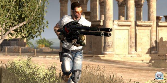 Screenshot - Serious Sam 3: BFE (PC) 92410662