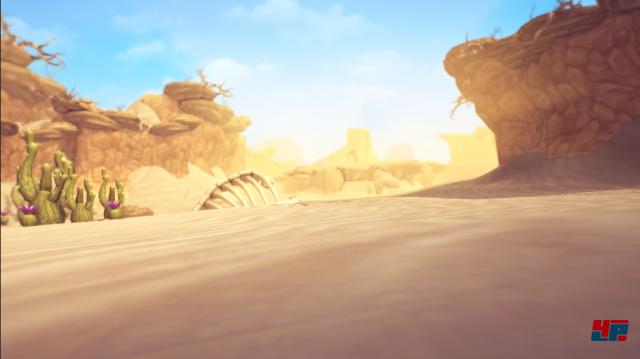 Screenshot - Re:Legend (PC)