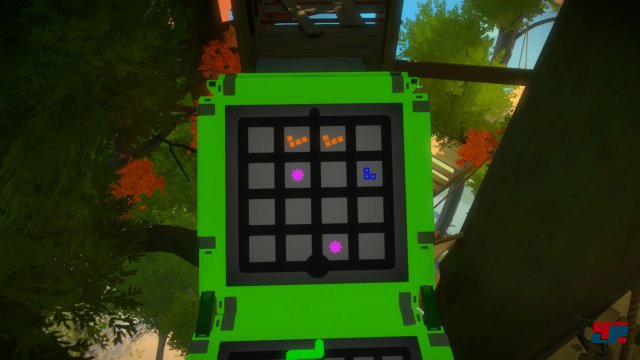 Screenshot - The Witness (PlayStation4) 92519231