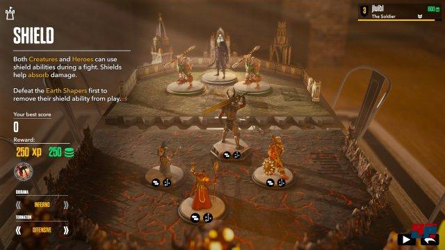 Screenshot - Might & Magic Showdown (PC) 92539343