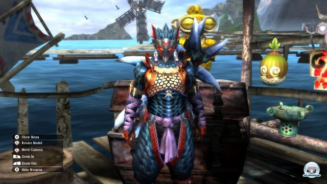 Screenshot - Monster Hunter 3 Ultimate (Wii_U) 92439167