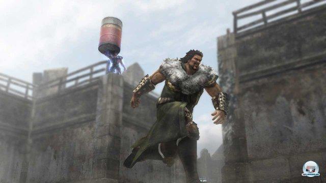 Screenshot - Fist of the North Star: Ken's Rage 2 (360) 92401922