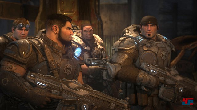 Screenshot - Gears of War (XboxOne) 92507129