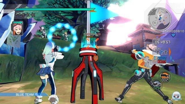 Screenshot - EX Troopers (PlayStation3) 92399237