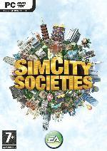 Alle Infos zu SimCity: Societies (PC)
