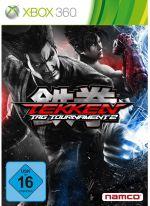 Alle Infos zu Tekken Tag Tournament 2 (360)