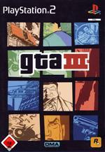 Alle Infos zu GTA 3 (PlayStation2)