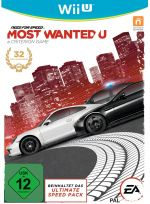 Alle Infos zu Need for Speed: Most Wanted (Wii_U,Wii_U,Wii_U)