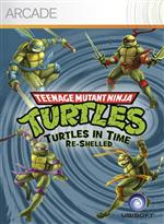 Alle Infos zu Teenage Mutant Ninja Turtles: Turtles In Time Re-Shelled (360)