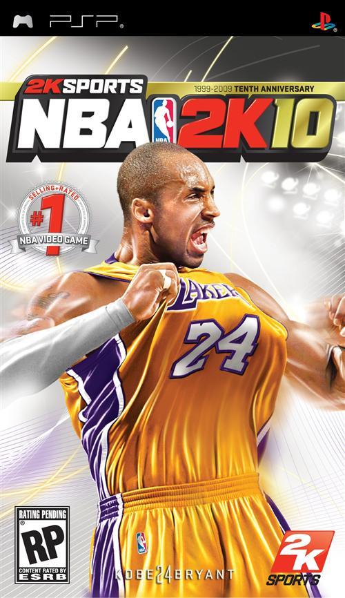 NBA 2K10 является логическим продолжением серии игр. . Предыдущая игра это
