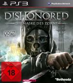 Alle Infos zu Dishonored: Die Maske des Zorns (PlayStation3,PlayStation3,PlayStation3)