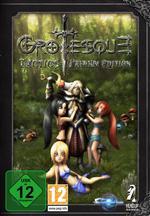 Alle Infos zu Grotesque Tactics: Evil Heroes (PC)