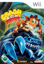 Alle Infos zu Crash of the Titans (Wii)