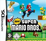 Alle Infos zu New Super Mario Bros. (NDS)