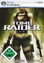 Alle Infos zu Tomb Raider: Underworld (PC)