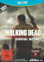 Alle Infos zu The Walking Dead: Survival Instinct (Wii_U,Wii_U,Wii_U,Wii_U)