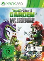 Alle Infos zu Plants vs. Zombies: Garden Warfare (360,XboxOne)