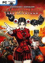 Alle Infos zu Command & Conquer: Alarmstufe Rot 3 - Der Aufstand (PC)
