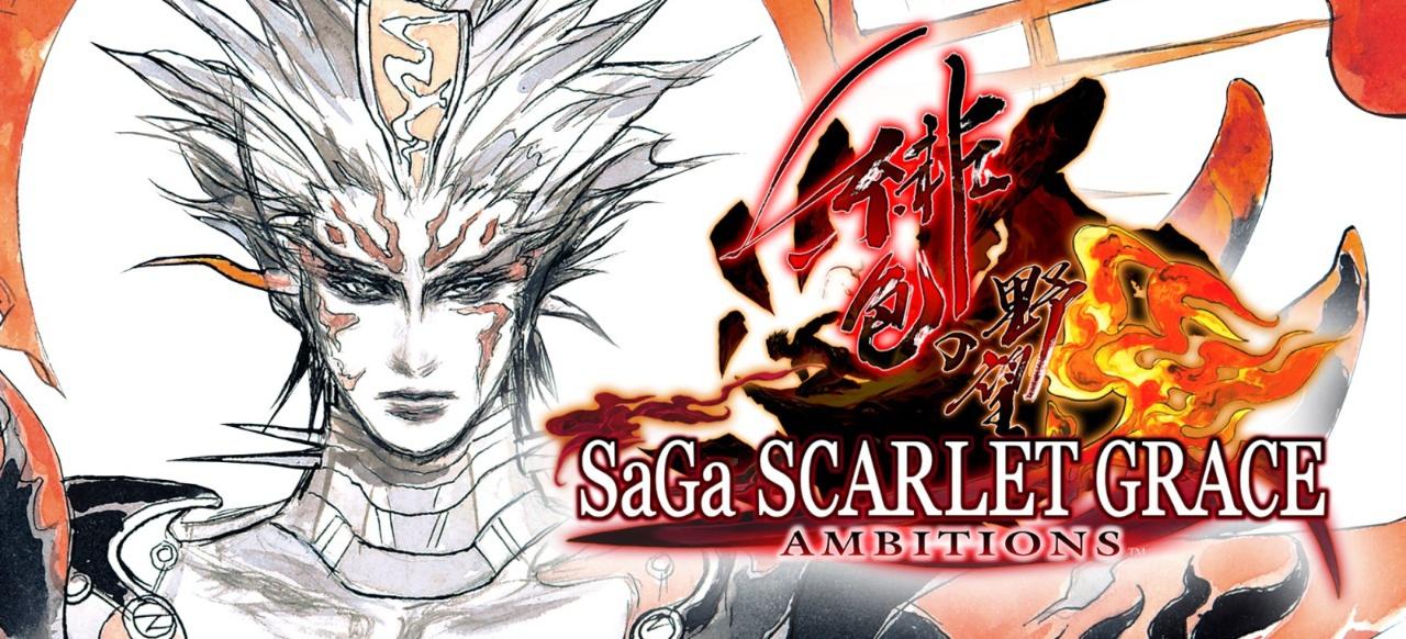 SaGa: Scarlet Grace (Rollenspiel) von Square Enix