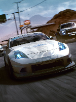 Alle Infos zu Need for Speed Payback (XboxOne)