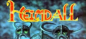 Ein Ausflug in die nordische Mythologie auf dem Amiga