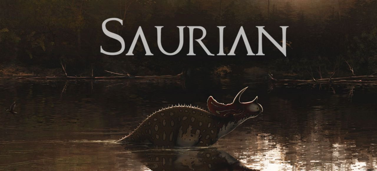 Saurian (Simulation) von Urvogel Games