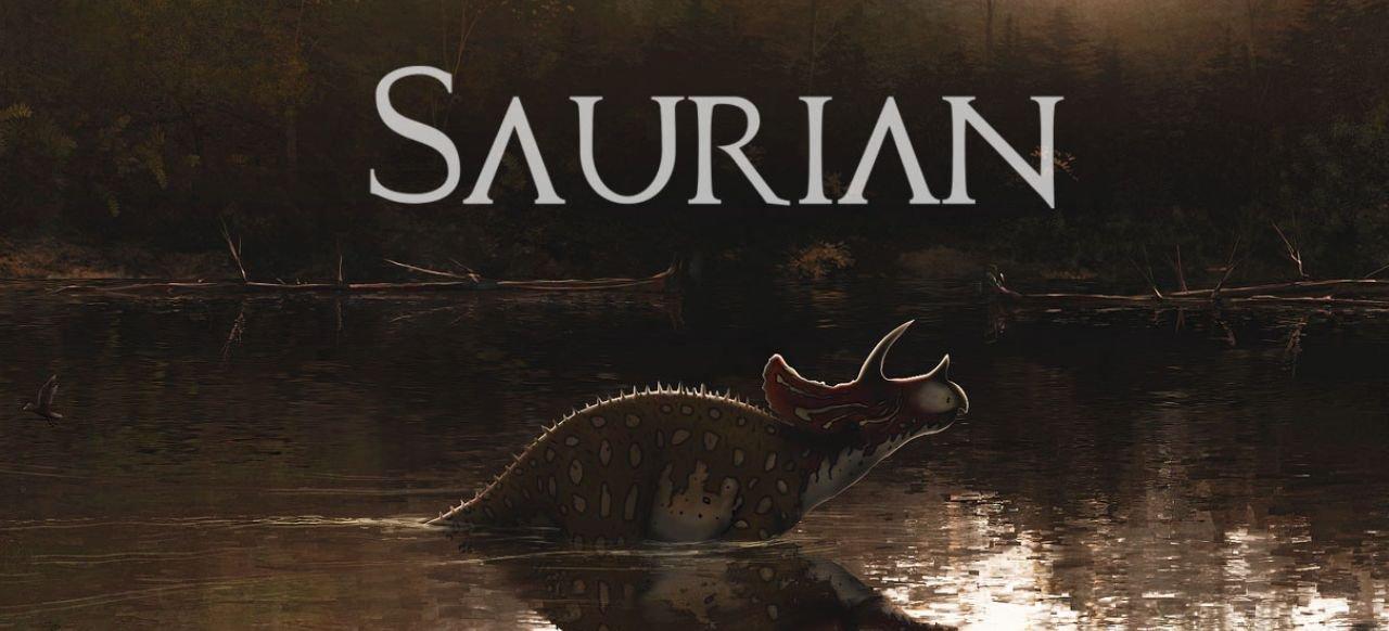 Saurian (Simulation) von Urvogel Games