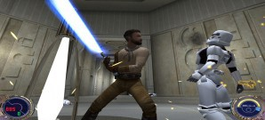 Screenshot zu Download von Star Wars Jedi Outcast: Jedi Knight II