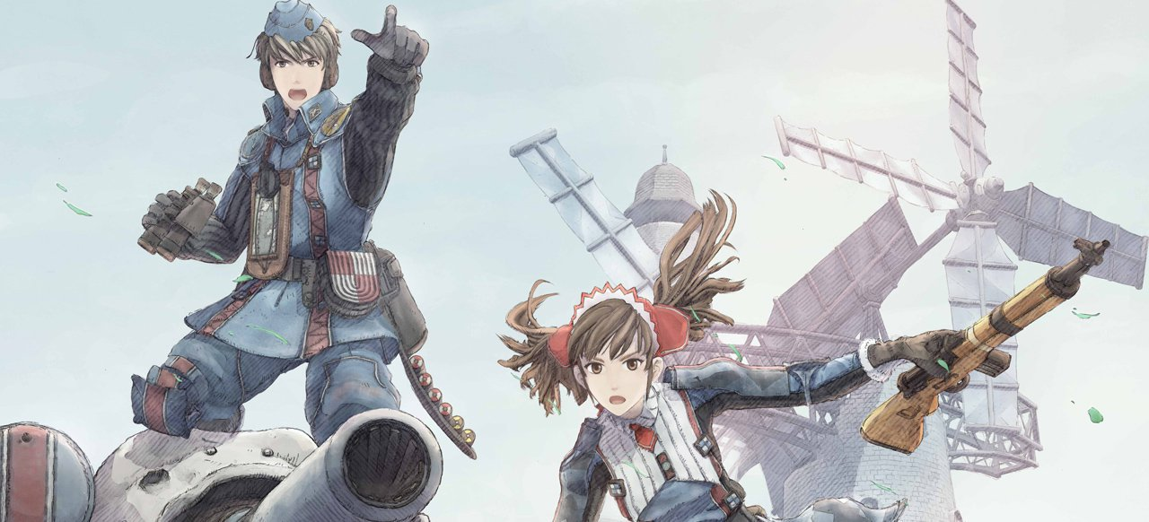 Valkyria Chronicles Remastered (Rollenspiel) von Sega