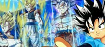 Super Dragon Ball Heroes: World Mission : Dragon-Ball-Kartenspiel wird für PC und Switch im Westen erscheinen