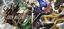 Shin Megami Tensei 5: Atlus bestätigt Veröffentlichung des Switch-Spiels in Europa