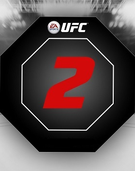 Alle Infos zu EA Sports UFC 2 (PlayStation4)