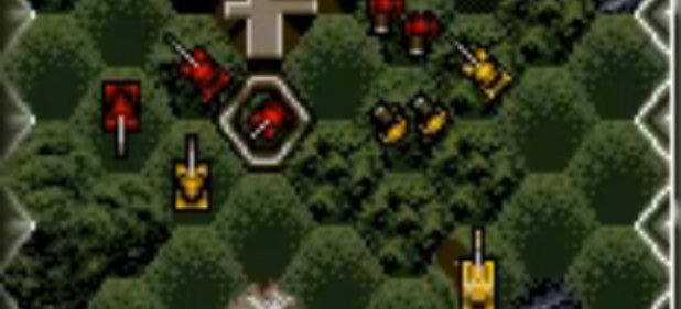 Battle Isle (Oldie) (Strategie) von Blue Byte / Ubisoft