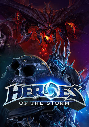 Komplettlösungen zu Heroes of the Storm