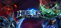 Heroes of the Storm: Cassia: Hommage an die Amazone aus Diablo 2 bald im Nexus