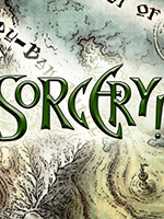 Alle Infos zu Sorcery! - Teil 3 (Android,iPad)