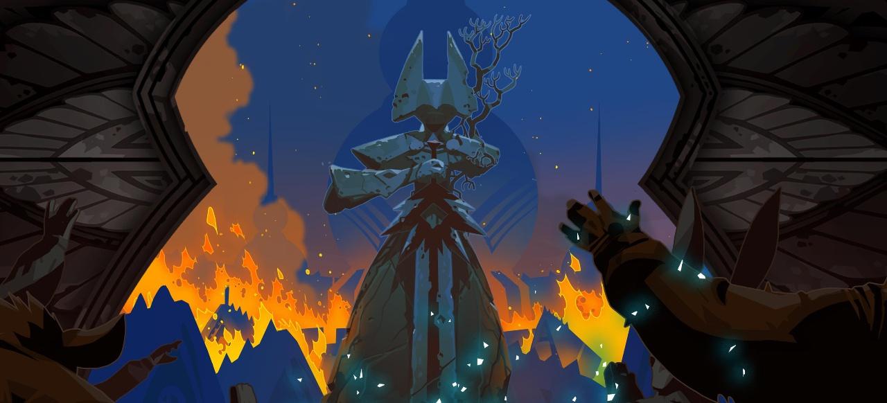 Omensight (Action) von Spearhead Games