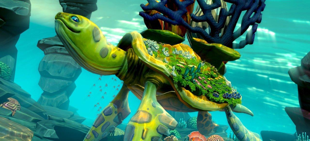 Fantasia: Music Evolved (Geschicklichkeit) von Disney Interactive