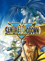 Komplettlösungen zu Samurai Shodown 5
