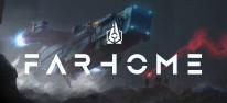 Sci-Fi-Abenteuer startet Anfang April in den Early Access