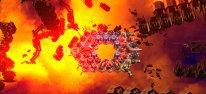 Space Run Galaxy: Tower Defense und modularer Raumschiffbau im Video